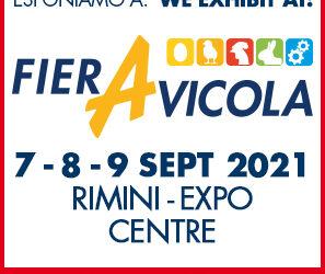 Neofarma at Rimini Fieravicola's 2021